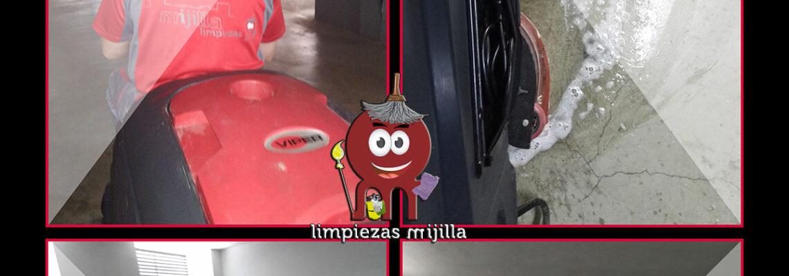 Empresas de Limpieza en Granada